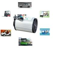 Buy cheap 2.5 Ton Battery AT Motor Forklift from wholesalers
