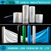 Buy cheap Stretch cling wrap manufacturer from wholesalers