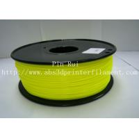 Diameter 1.75mm / 3.0mm ABS filament PLA filament for 3d Printer in stock