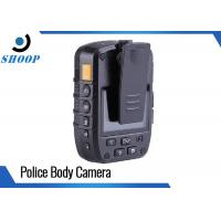 Buy cheap Night Vision Body Camera Accessories Bluetooth Police Pocket Video Camera product