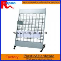 Buy cheap Publication Displays,Literature Display Racks,Street Smart Honor Vend Racks,Broadsheet Racks product