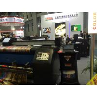 Buy cheap Roll To Roll Directly Print Cotton Fabric Material Printer With Pigment Ink from wholesalers