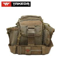 Buy cheap Hiking Nylon Military Tool Bag Heavy Duty With Water Resistant from wholesalers