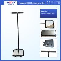 China 88cm Handle Under Vehicle Inspector Mirror With DC12V Rechargeable Battery on sale