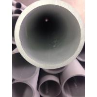 Plain Polished 316 Stainless Steel Pipe / Tubing ASTM AISI 316Ti / 316H