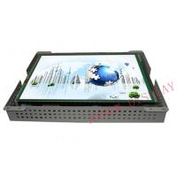 Buy cheap -30 ~85 Degrees Resistive Touch Monitor  , 8.4 '' 800x600 HD LCD Monitor from wholesalers