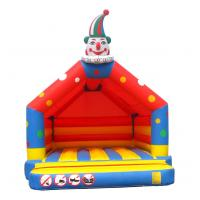 Buy cheap 2011 Bouncy castle with slide from wholesalers