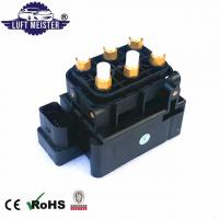 Buy cheap NEW Stable Audi A6 C5 4B A8 Air Ride Solenoid Ride Suspension Distribution Valves from wholesalers