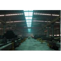 Buy cheap Q235 Q345 Buliding Structural Steel Fabrications According to Auto CAD Drawings from wholesalers