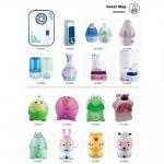 Buy cheap nebulizer,free color,Ultrasonic Nebulizer from wholesalers