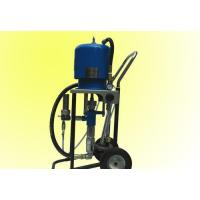 Buy cheap Air-compressor-assisted airless pump (piston) & Airless paint sprayer combo kit from wholesalers