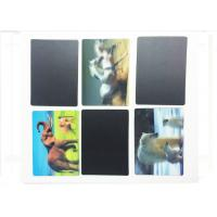 Buy cheap Heidelberg Machine 3D Fridge Magnets Lenticular Offset Printing from wholesalers