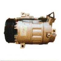 Buy cheap ALA20333 air conditioning COMPRESSOR SENTRA 2.0,L4 AC COMPRESSOR DCS171C AC COMPRESSOR 92600ET81B AC Compressor product
