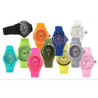 Buy cheap Colored Classical Big Face Watches , 43mm Quartz Watches For Men from wholesalers