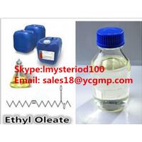 Buy cheap Ethyl Oleate Safe Organic Solvents Cas 111-62-6 For Injectable Muscle Building Anabolic Steroids from wholesalers