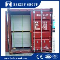Buy cheap Building materials precast concrete items robud formwork plate plastic formwork for column from wholesalers
