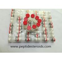Buy cheap Legit Mechano Growth Factor MGF 2mg Injectable Peptide White Powder For Promoting Tanning from wholesalers