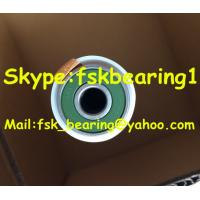 Buy cheap 629-2RS Miniature Ball Bearings with Green Rubber Seal for Locomotives from wholesalers