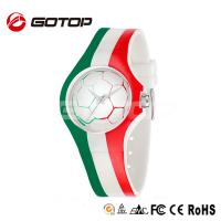 Buy cheap Bulk buy from china sport porducts water resistant japan quartz movement fashion silicone watch montre de silicone from wholesalers