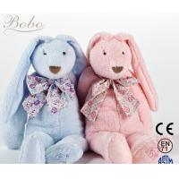 Buy cheap Long Ear Plush Bunny with high quality soft plush material from wholesalers