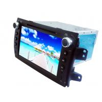 Buy cheap GPS 2 Din Car DVD GPS Player with Bluetooth / FM / AM / RDS for Suzuki-SX4  from wholesalers