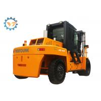 Buy cheap FD160 Warehouse Lifting Equipment Forklift Machine With Diesel Engine from wholesalers