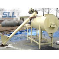 Buy cheap Electrical Weighing System Dry Mortar Equipment For Construction Project from wholesalers