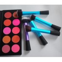 Buy cheap Beauty Professional Cosmetic Brush Sets 5 PCS with plastic handle from wholesalers