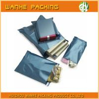 Buy cheap Pink Plastic shipping envelopes cheap mail bags from wholesalers