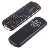 Buy cheap 2.4G Wireless Handheld Mini Keyboard EPK8101D from wholesalers