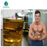 Buy cheap CAS 1255-49-8 Injectable Anabolic Steroids Testosterone Sustanon 250mg For Muscle Builder from wholesalers