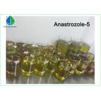Buy cheap Pure Anabolic Oral Anastrozole Arimidex Liquid For Anti Estrogen Breast Cancer Steroids from wholesalers