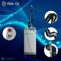 Buy cheap Q Switched Nd Yag Laser Tattoo & Pigmentation Remova Laser L Machine With Ce For Sale! product