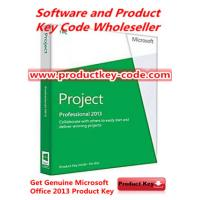 Buy cheap Microsoft Office Product Key Codes For Microsoft Office 2013 Project Professional, PC Download product