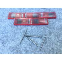 Buy cheap ELA Tungsten HP Dental Carbide Burs For Polishing And Grinding Handpeice Shank from wholesalers