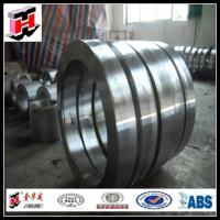 Buy cheap Forging Large Diameter Ring Gear from wholesalers