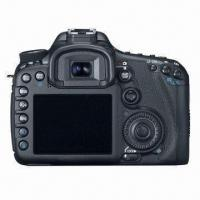 Buy cheap 7D SLR Digital Camera, Including EFS 18-200 IS Premium Kit from wholesalers