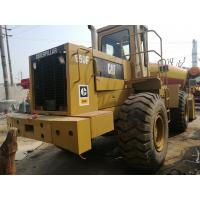 Buy cheap 950f  Used Loader cat loader for sale 2010 from wholesalers