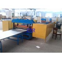 Buy cheap C Z W Shape Purlin Steel Roll Forming Machine , Metal Roll Former Machine product