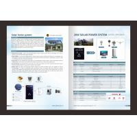 Buy cheap 2KW SOLAR POWER SYSTEM product