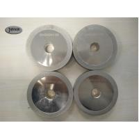 Buy cheap 100mm Electroplated Diamond Tools Grinding Wheel Used For Carbide And Metal Grinding from wholesalers