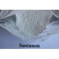 Buy cheap Stable Female Bodybuilding Steroids Natural Sustanon 250 Crystal Appearance from wholesalers