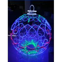 Buy cheap led chrismas decoration ball from wholesalers
