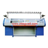 Buy cheap Computerized Flat Knitting Machine for Sweater from wholesalers