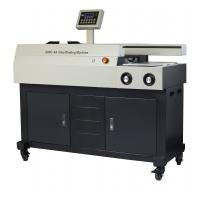 Buy cheap Automatic Perfect Binder D60CA4/A3 product