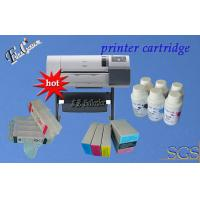 Buy cheap 6 Color Compatible Printer Ink Refill Kit Inks Cartridges For Canon W6400 from wholesalers
