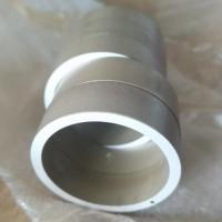 Buy cheap P8 Piezoceramic Materials Customized Piezo Ceramics Tube Shaped from wholesalers
