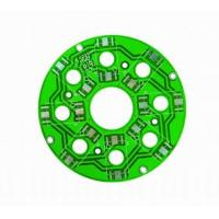 China Customized Embossed Flexible Printed Circuit Board For Apparatuses on sale