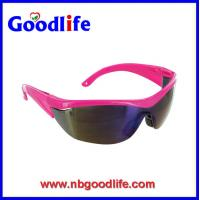 Buy cheap HOT SALE safety glasses ANSI Z87 & CE EN166 safety goggles from wholesalers
