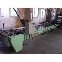 Buy cheap Commercial PVC Floor Tile Production Line With CE SGS ROHS Certifiction from wholesalers